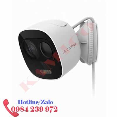 Camera IP Wifi hồng ngoại cảm biến thân nhiệt 2MP-DH-IPC-C26EP