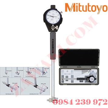 Đồng hồ đo lỗ Mitutoyo 511-716 250-400mmx0.01