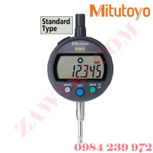 Đồng hồ so điện tử Mitutoyo 543-390B (12.7mmx0.001)