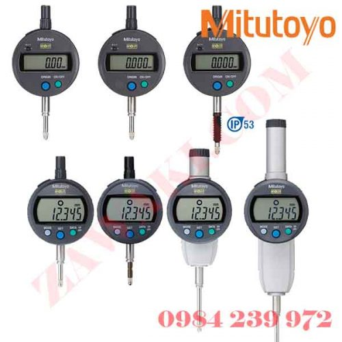Đồng hồ so điện tử Mitutoyo 543