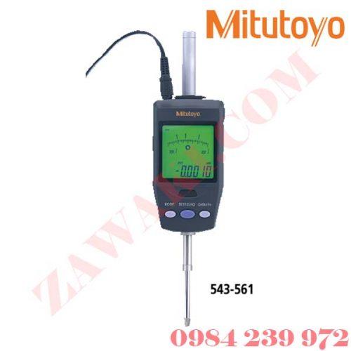 Đồng hồ so điện tử Mitutoyo 543-561E (30.4mmx0.001)