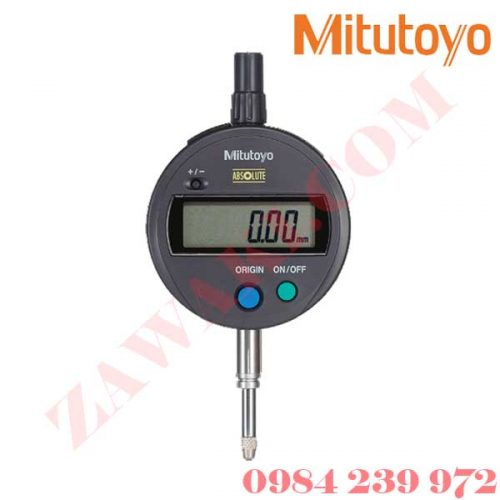 Đồng hồ so điện tử Mitutoyo 543-782 (12.7mm/.5x0.01)