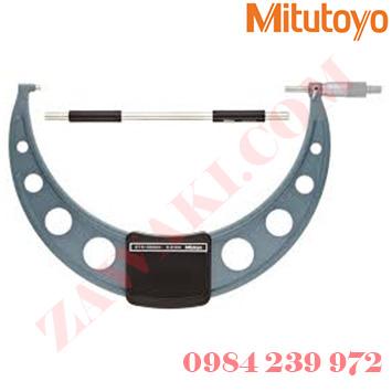 Panme đo ngoài cơ khí Mitutoyo 103-148-10 275-300mmx0.01mm