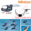 Panme đo ngoài điện tử Mitutoyo 293