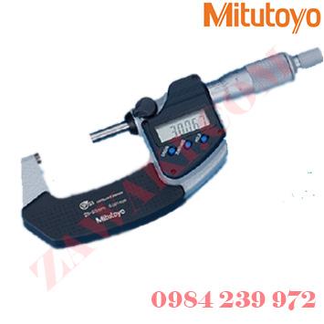 Panme đo ngoài điện tử Mitutoyo 293-241-30 25-50mmx0.001
