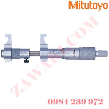 Panme đo trong cơ khí Mitutoyo 145-189 100-125mmx0.01