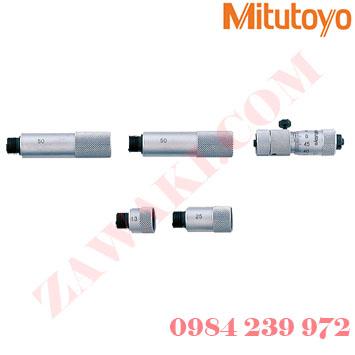 Panme đo trong có trục mở rộng cơ Mitutoyo 137-201 50-150mmx0.01
