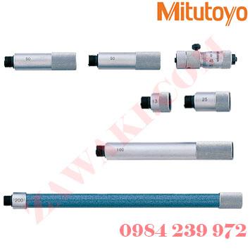 Panme đo trong cơ khí Mitutoyo 137-203 50-500mmx0.01