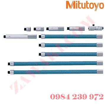 Panme đo trong có ống mở rộng Mitutoyo 137