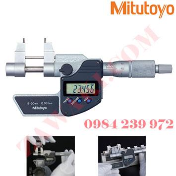 Panme đo trong điện tử Mitutoyo 345