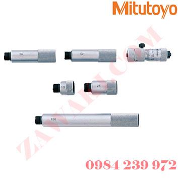 Panme đo trong cơ khí Mitutoyo 137-202 50-300mmx0.01