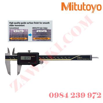 Thước cặp điện tử Mitutoyo 500-445 (0-200mmx0.01mm)