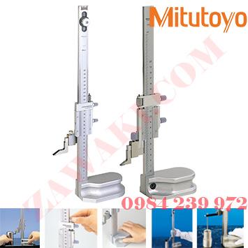Thước đo cao cơ khí Mitutoyo 514
