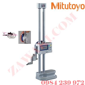 Thước đo cao điện tử Mitutoyo 192-614-10 (0-600mmx0.01)