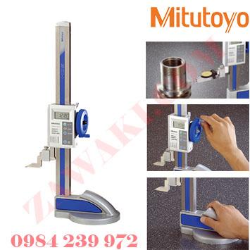"""Thước đo cao điện tử Mitutoyo 570-312 (0-300mm/0-12"""")"""