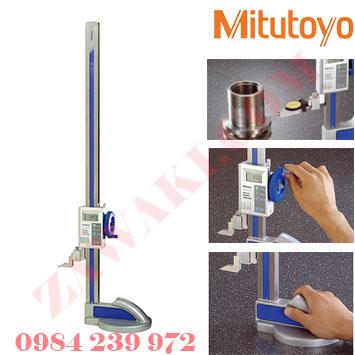 """Thước đo cao điện tử Mitutoyo 570-314 (0-600mm/0-24"""")"""