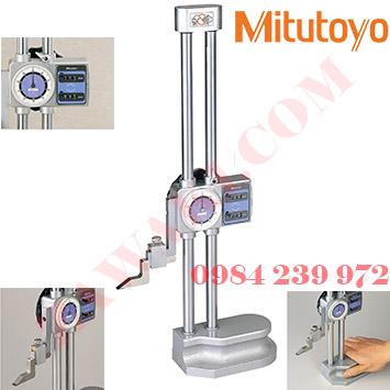 Thước đo cao đồng hồ Mitutoyo 192-132 (0-600mmx0.01)