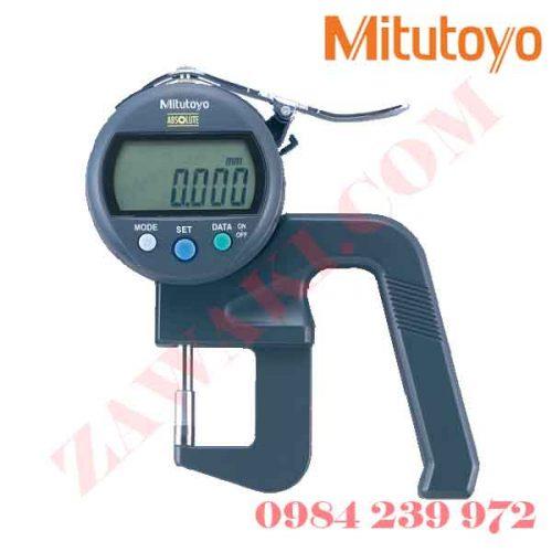 Thước đo độ dày điện tử Mitutoyo 547-401 (0-12mmx0.001)