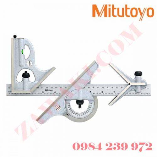Thước đo góc vuông Mitutoyo 180