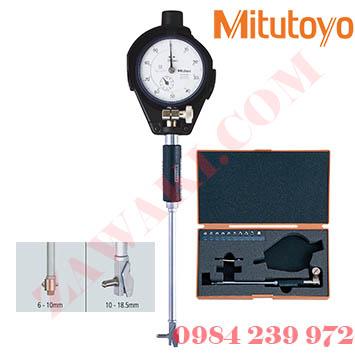 Thước đo lỗ đồng hồ Mitutoyo 511-211 (6-10mmx0.01)