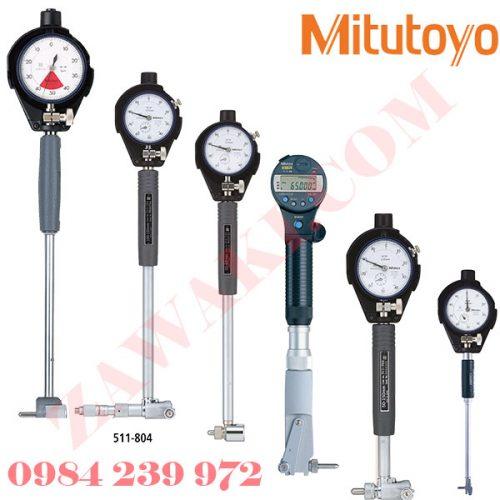 Thước đo lỗ Mitutoyo 511