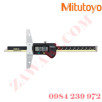 """Thước đo sâu điện tử Mitutoyo 571-211-20 (0-150mm/0-6"""")"""