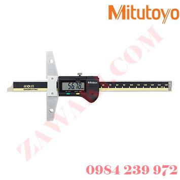 """Thước đo sâu điện tử Mitutoyo 571-212-20 (0-200mm/0-8"""")"""
