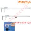 Thước kẹp cơ khí Mitutoyo 160-153 (0-600mm/0-24x0.02)