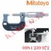 Panme đo đường kính vòng chia Mitutoyo 125