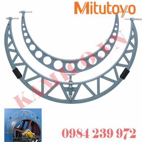 Panme đo ngoài Mitutoyo 105 500-2000mm