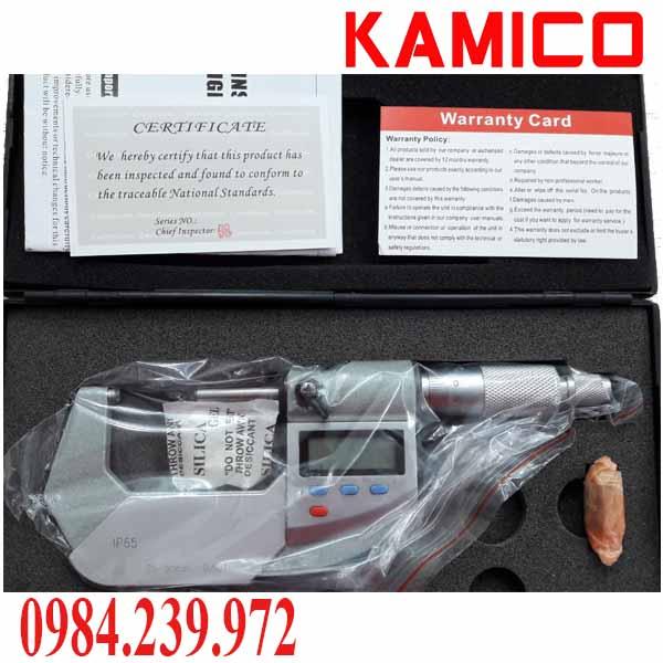 Panme đo ngoài điện tử 25-50mm 293-25-50