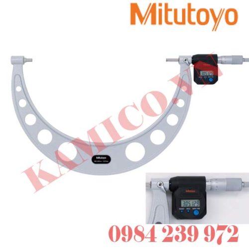 Panme đo ngoài điện tử Mitutoyo 293 300-500mm