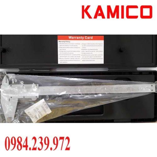 Thước cặp cơ khí 0-200mm 530-200