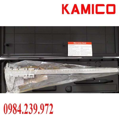 Thước cặp cơ khí 0-300mm 530-300