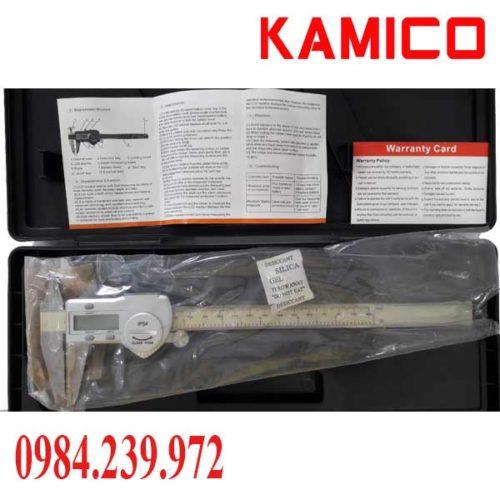 Thước kẹp điện tử 0-200mm 500-200