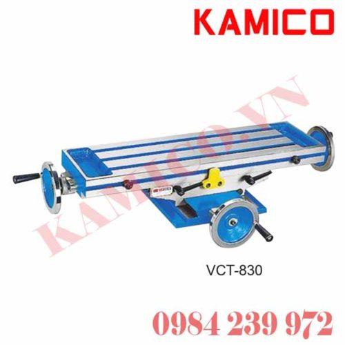 Bàn máy phay chữ thập chính xác VCT-830 Vertex